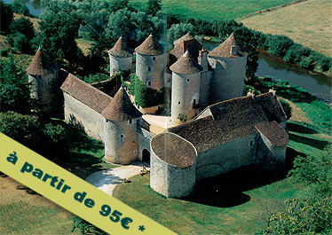 The Forges castle
